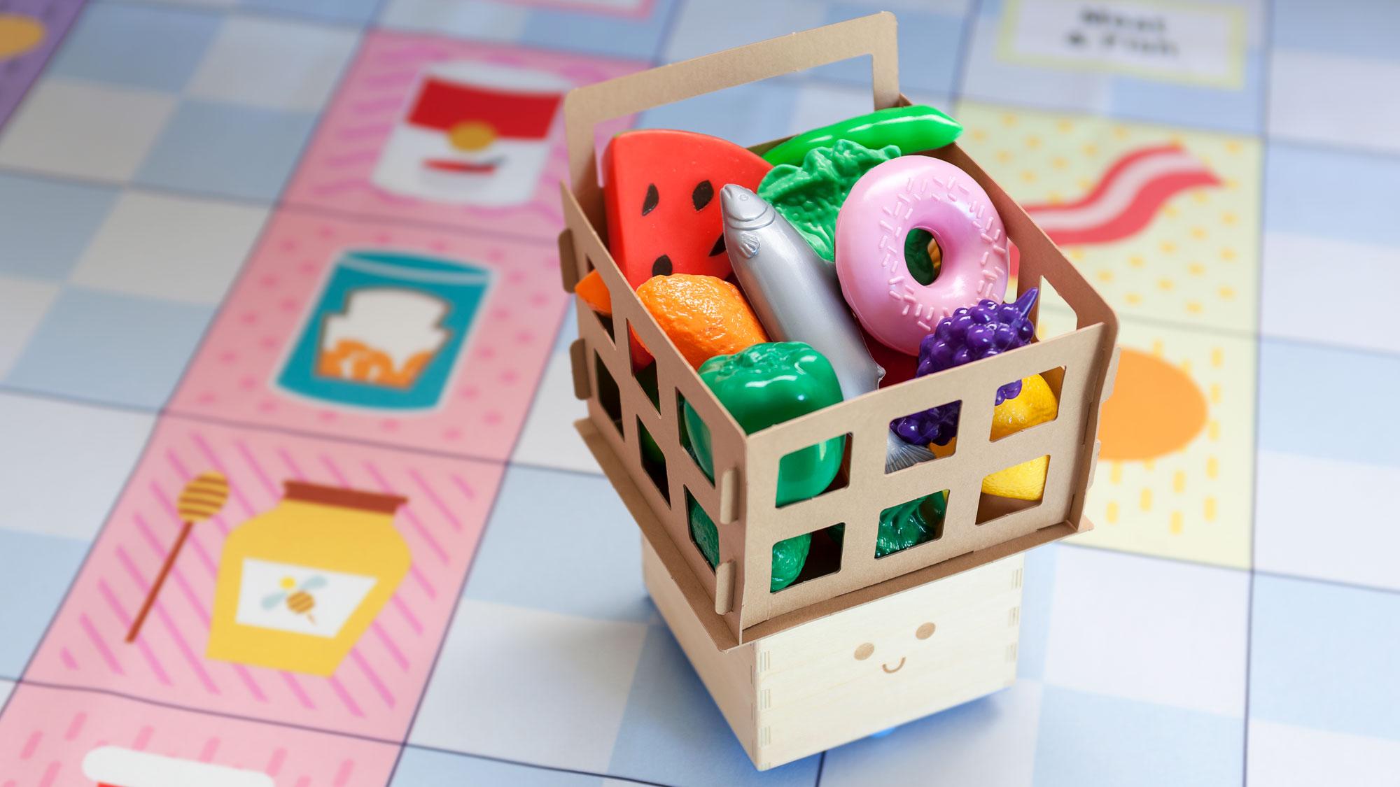 Cubetto_Closeup