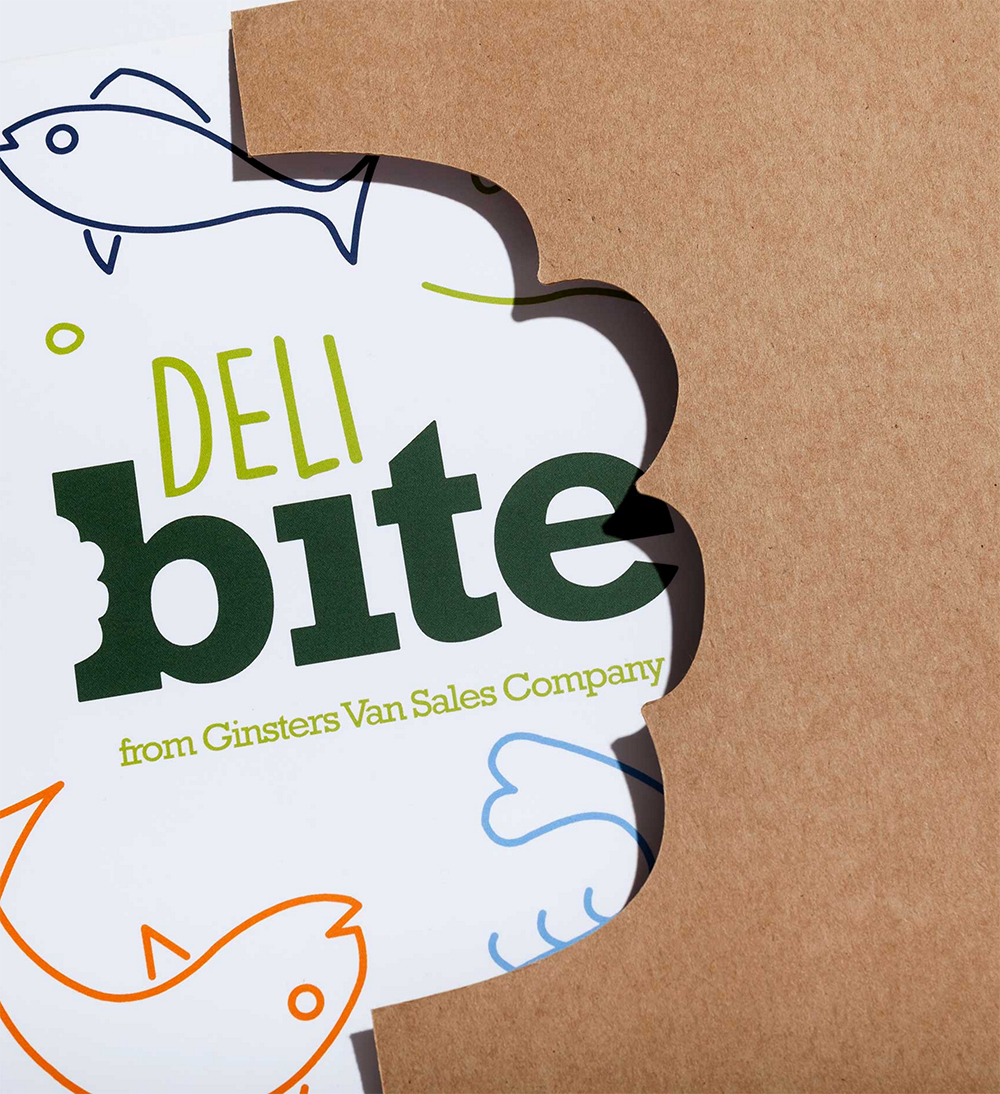 Deli-bite Package